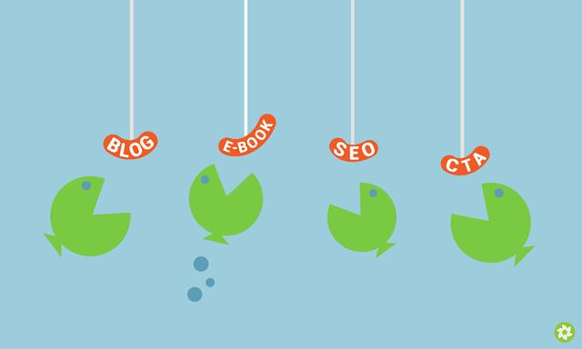 How Your Inbound Marketing Strategy is Like Fishing